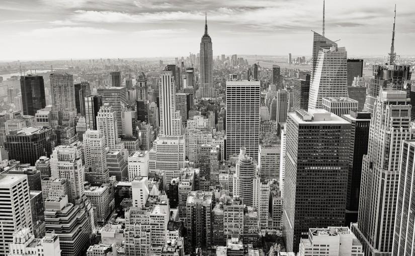 new york séjour linguistique