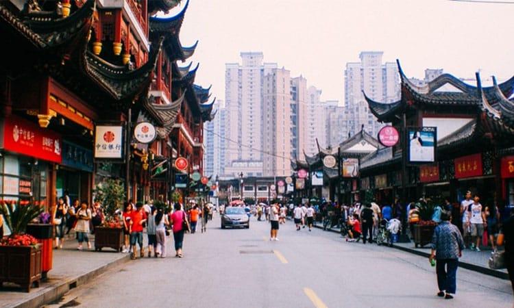 , Faire ses études en Chine : l'expérience d'Alain