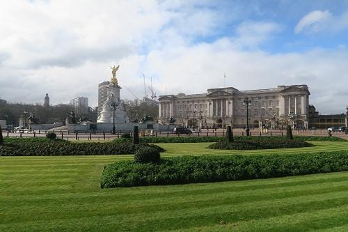 Magnifique buckingham Palace