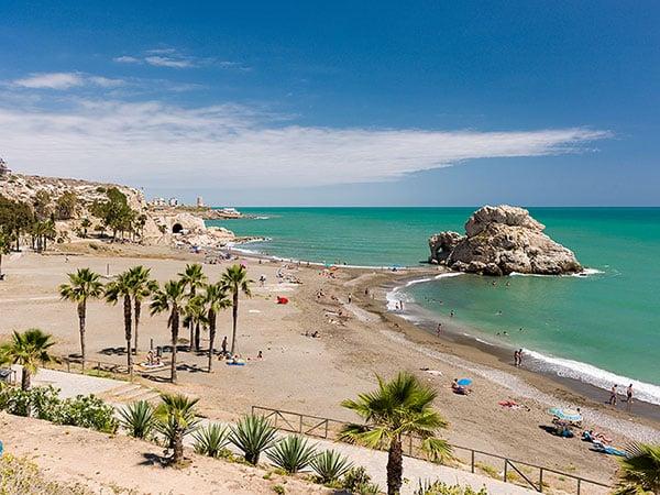 Málaga-Playa
