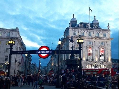 Témoignage stage Londres