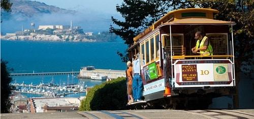 Balades en tramway