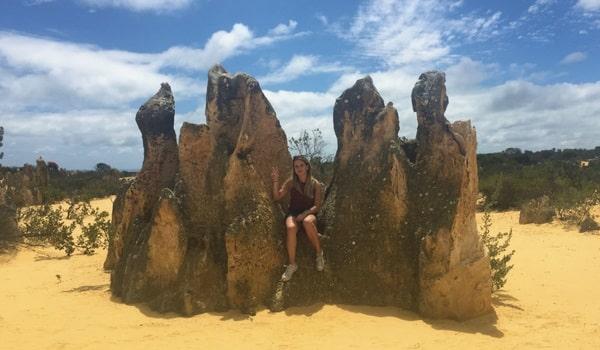 Témoignage Au Pair en Australie