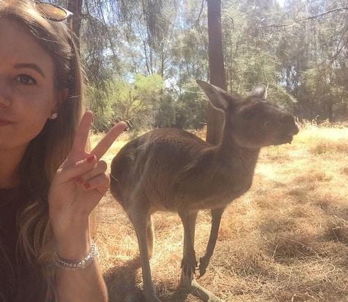 Témoignage Au Pair Australie
