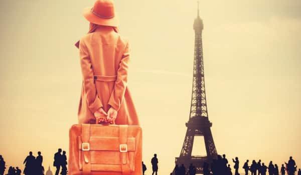 Retour en France après l'étranger