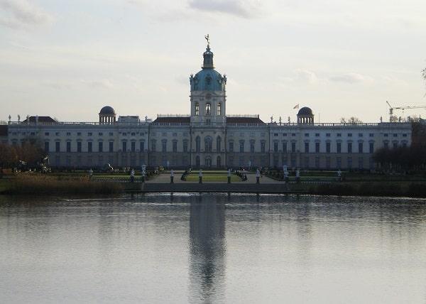 fille au pair à Berlin