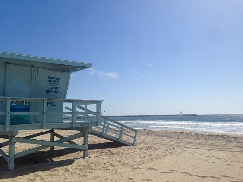 Venice Beach - Los Angeles