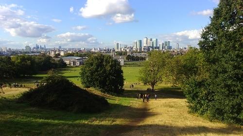 Témoignage Au Pair à Londres