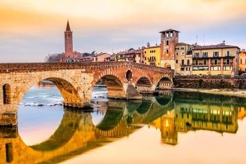 Vérone - Italie