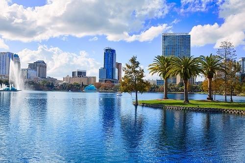 Orlando - Floride
