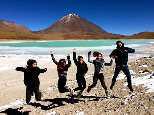 expatrier à l'étranger, Récit d'une expatriée à Buenos Aires