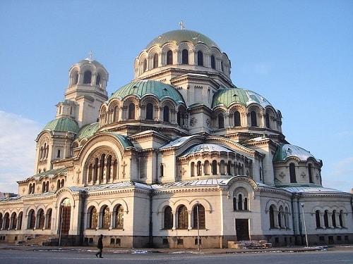 Erasmus en Bulgarie, Marie-Ange nous raconte son expérience Erasmus en Bulgarie