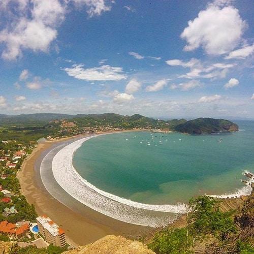 Nicaragua, Road-trip de Clément en Amérique Latine : le Nicaragua