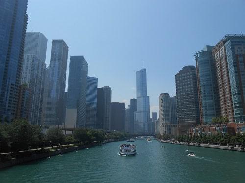 séjour linguistique à Chicago, Témoignage de Jessica en séjour linguistique à Chicago