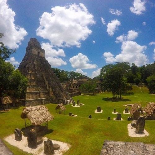 Guatemala, Road-trip de Clément en Amérique Latine : le Guatemala