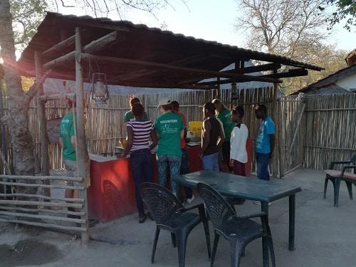 volontariat à l'étranger, Témoignage d'un volontariat à l'étranger pas comme les autres