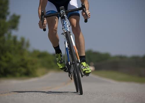 road-trip à vélo