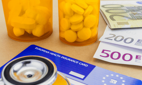 Carte Européenne Assurance Maladie