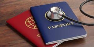 une assurance santé pour les étudiants à l'étranger