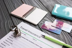 assurance étudiant étranger