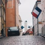 Au Pair en France