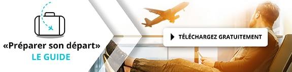guides pour partir à l'étranger, Télécharge nos guides pour partir à l'étranger !