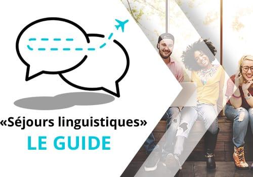 guide du séjour linguistique, Le guide du séjour linguistique