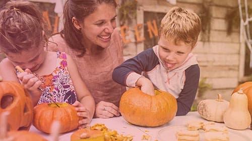Quelles activités faire avec les enfants en étant au pair ?