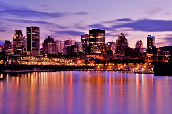 Pourquoi étudier à Montréal ?