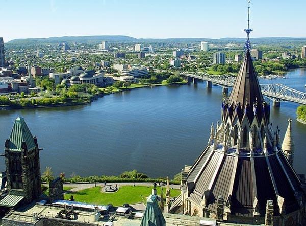 Dans quelle ville étudier au Canada ?