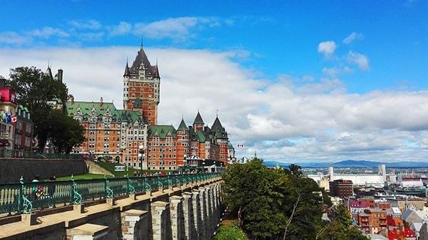 Choisir Quebec ville pour ses études ?