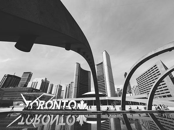 Pourquoi aller à Toronto dans le cadre de ses études ?