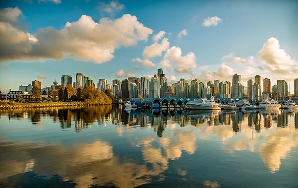 Vancouver, destination rêvée pour ses études ?