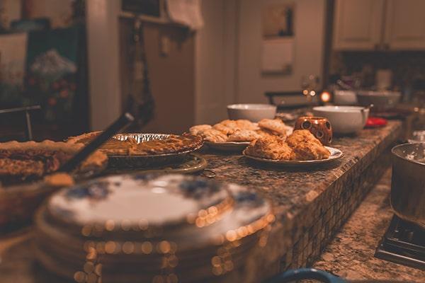 Que mange-t-on le 4e jeudi de novembre ?