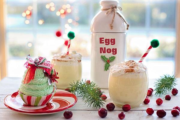 Que mange-t-on à Noël aux Etats-Unis ?