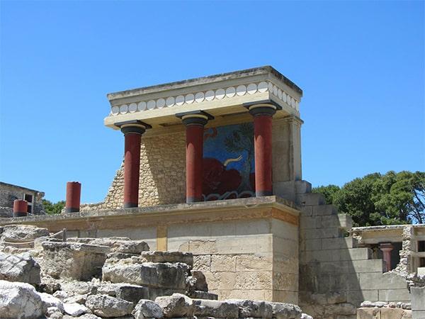Que voir sur l'île de Minos pour un weekend ?