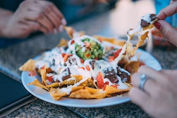 Que manger lors d'un séjour au Mexique ?