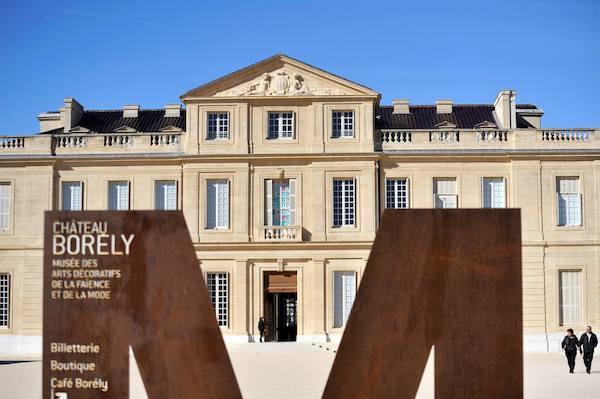Que voir lors d'un passage au Parc Borély à Marseille ?