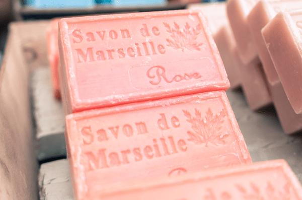 Quelle est l'histoire du savons de Marseille ?