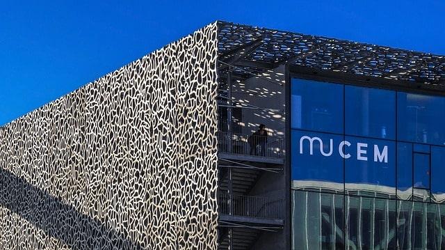 Où se trouve le Musée des Civilisations d'Europe et de Méditerranée ?