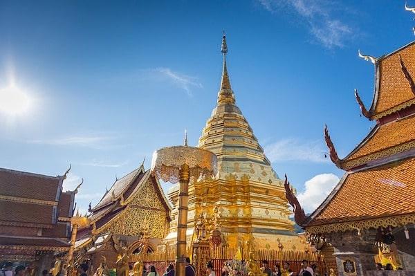 Où manger un khao soi lors d'un séjour à Chiang Mai ?