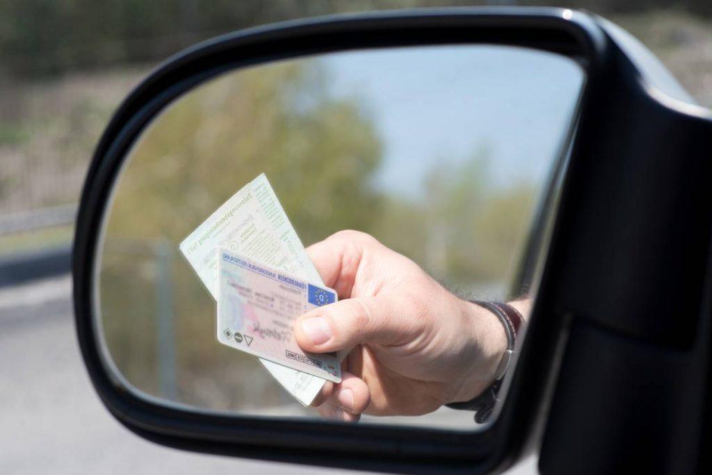 Que faire si on perd notre permis de conduire à l'étranger ?