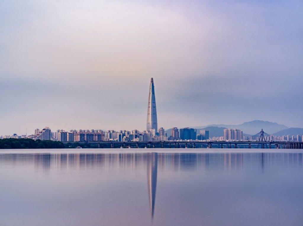 , Acquérir de nouvelles compétences linguistiques en Corée du Sud